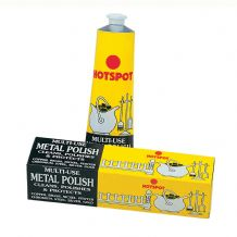 Hotspot Metal Polish - 150ml